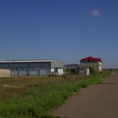 Мясо-молочный комбинат в Ивановской области