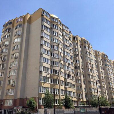 1 комнатная квартира на Таирова на Костанди