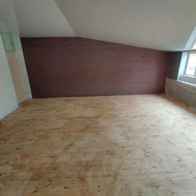 4 комнатная квартира под бизнес на Пироговской