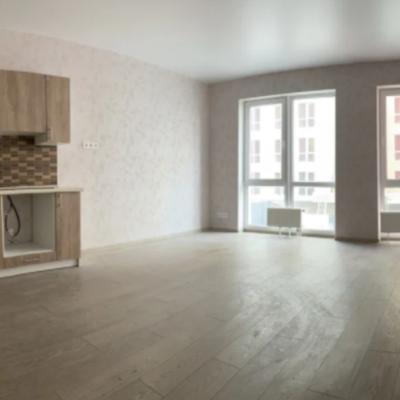 1 комнатная квартира в ЖК Артвиль