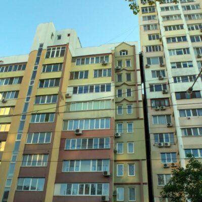 3-комнатная квартира/офис на Тополевой