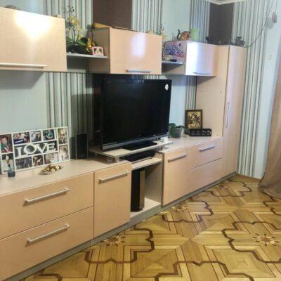 3 комнатная квартира на Леваневского