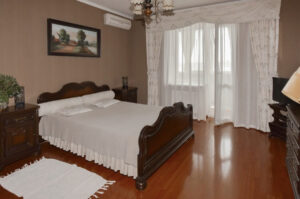 2-комнатная квартира в центре на Комитетской