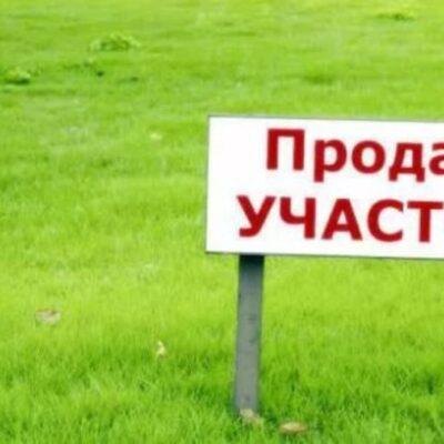 Участок совершенно ровный 6 сот в Черноморке
