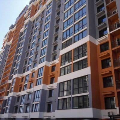 1 комнатная квартира на Таирова/ Маршала Жукова
