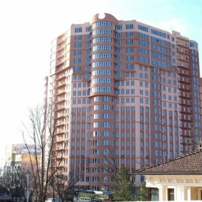 3 комнатная квартира на улице Львовской
