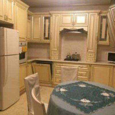 3 комнатная квартира на Даче Ковалевского