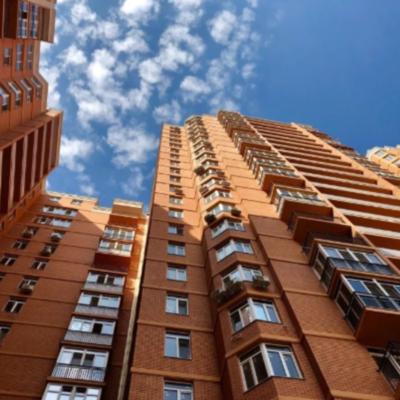 4 комнатная двухуровневая квартира в ЖК Дмитриевский