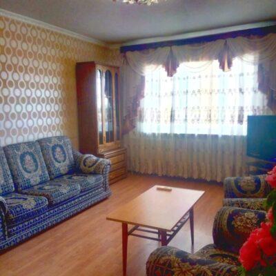 3 комнатная квартира на Таирова/ улица Инглези
