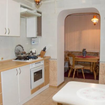 3 комнатная квартира на Пионерской