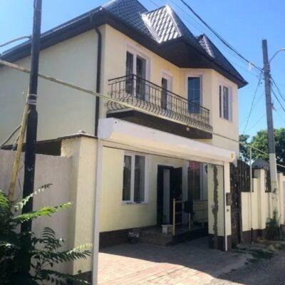Дом на Фонтане