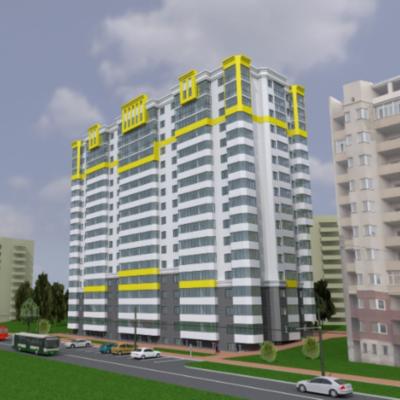 1 комнатная квартира на Вильямса/ Таирова