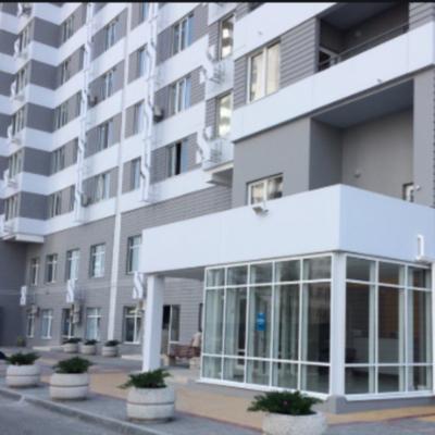 3 комнатная квартира в ЖК Альтаир