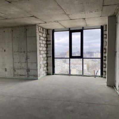 2 комнатная видовая квартира в новом жилом комплексе