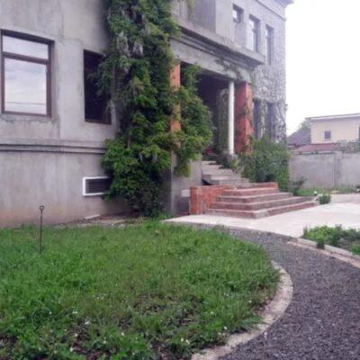 Дом в районе Дачи Ковалевского на 8 сотках земли