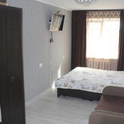4 комнатная квартира по улице Академика Королева