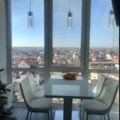 1 комнатная квартира-студия на улице Маршала Жукова