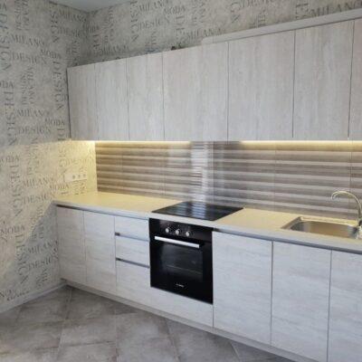 1 комнатная квартира с ремонтом в ЖК Мандарин