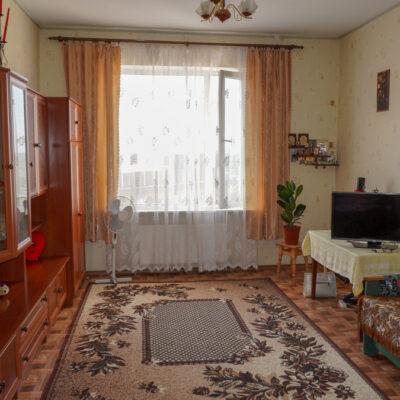 1 комнатная квартира на Грушевского