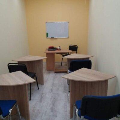 Помещение под офис, салон, курсы
