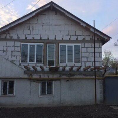 Дом на Куприна /11 станция Большого Фонтана