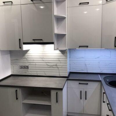 1-комнатная квартира с ремонтом в ЖК Парк Совиньон