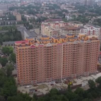 1 комнатная квартира ЖК Нагорный/ Дюковский Сад