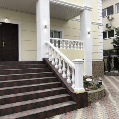 Дом на 10 Сотках ул.Китобойная