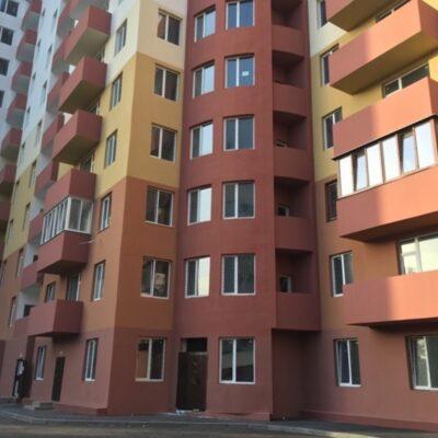 2 комнатная квартира в ЖК Акапулько 2