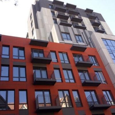 2-комнатная квартира в ЖК Ясная Поляна 2