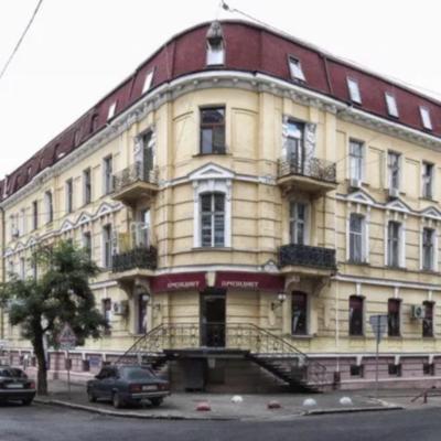 Мини-отель в центре по улице Гоголя