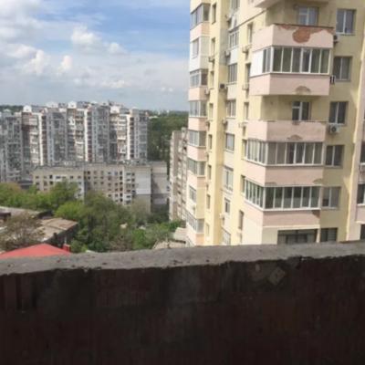 2 комнатная квартира в ЖК Консоль на Пишоновской
