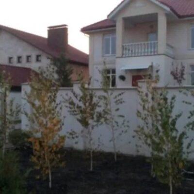Двухэтажный дом в Совиньоне 3