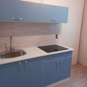 1 комнатная квартира в ЖК Сады Семирамиды.