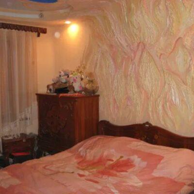 3 комнатная квартира возле моря/ Ботанический переулок