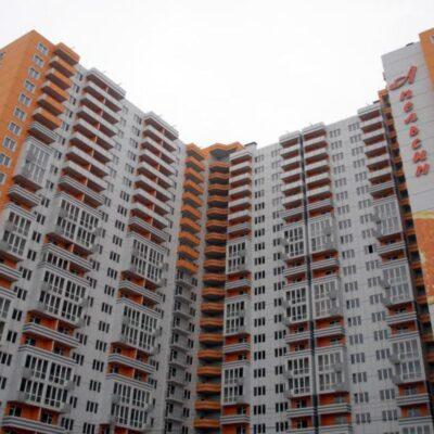 2 комнатная квартира в ЖК Апельсине/ Среднефонтанская