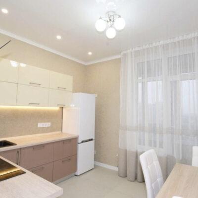 1 комнатная квартира на улице Толбухина