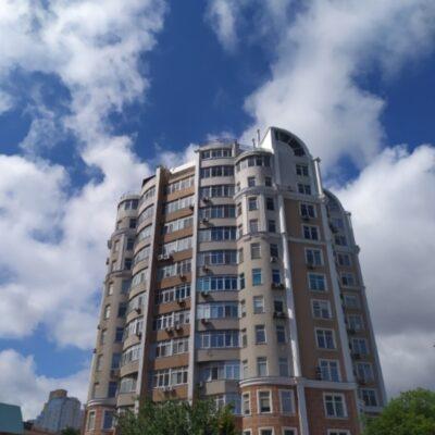 4 комнатная квартира на Французском бульваре