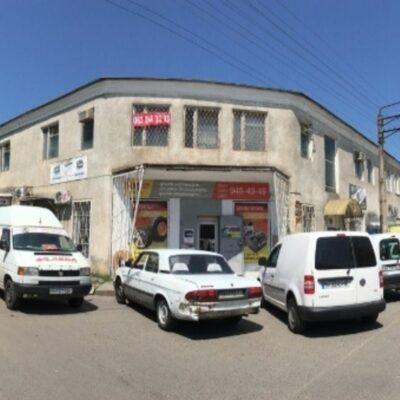 Помещение возле Киевской трассы