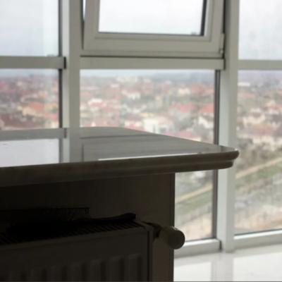 2 комнатная квартира с видом на море в 21 Жемчужине