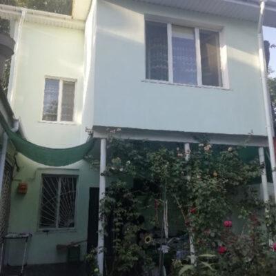 2 уровневая квартира на Французском бульваре