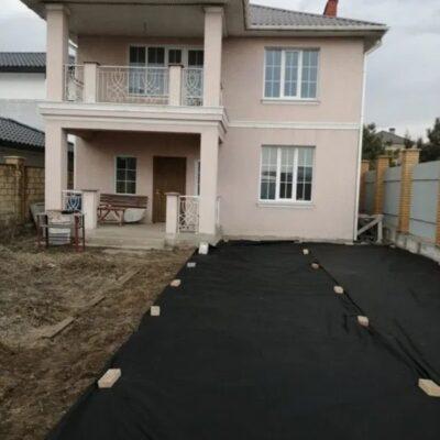 Дом с видом на море в Совиньоне