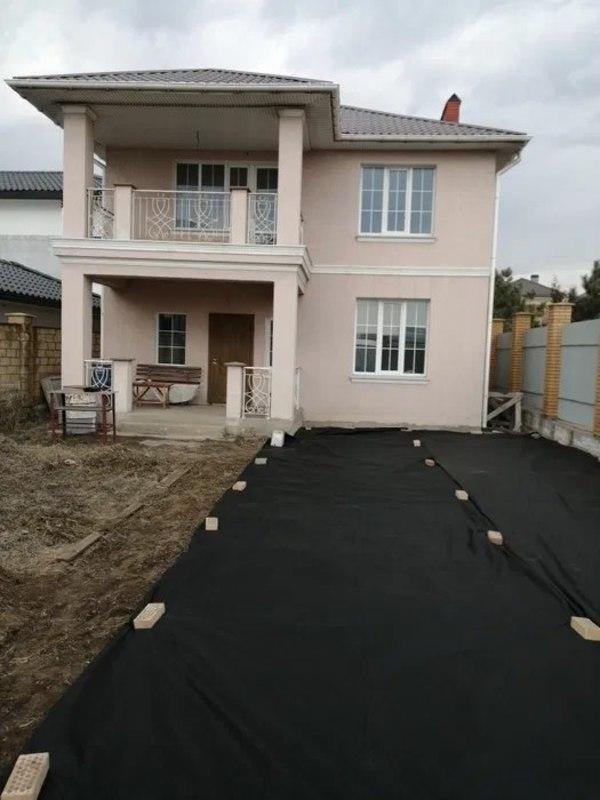 Дом с видом на море в Совиньоне.
