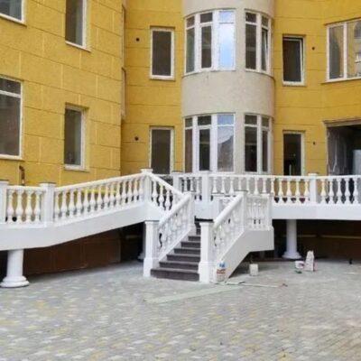 2 комнатная квартира в центре/ Щепной переулок