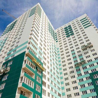 2 комнатная квартира в ЖК Альтаир 3 на Таирова