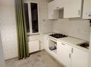1-комнатная квартира на улице  Пушкинской