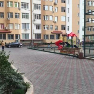 2 комнатная квартира в ЖК Ассоль/ улица Маршала Говорова