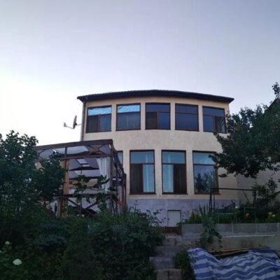 Дом с видом на море по улице Ветровой