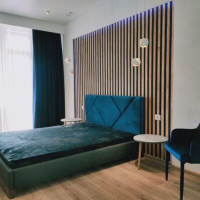 1 комнатная квартира в 37 Жемчужине