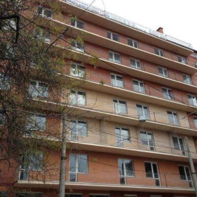 3 комнатная квартира в центре в ЖК Родной